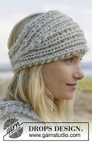 Knitted Headband Pattern Simple Free Knitted Headband Patterns Free Pattern Headband Link To