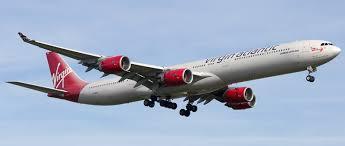 Seat Map Airbus A340 600 Virgin Atlantic Best Seats In Plane
