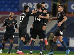 Get access to the match preview with h2h statistics, team details and bookmakers odds. Everton Vs Manchester City Manchester City Beat Everton To Go 10 Points Clear On Top Football News