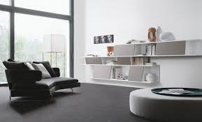Shelving For Living Room Walls Awesomely Inspirational Modern Shelving Ideas In All Space Sides