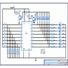 8 player quiz buzzer circuit diagram circuit diagram for 8 player quiz buzzer