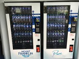 Healthy Vending Machines Melbourne Fascinating Melbourne Sports And Aquatic Centre Expands Healthy Food Options