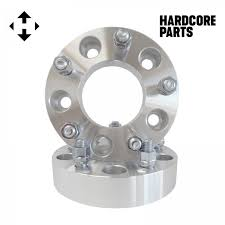 5x135 Bolt Pattern Gorgeous 48 4848 Per Side Wheel Spacers 48x484848 Ford Lincoln 48 QTY