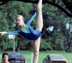 Kathy Johnson – An Old School Gymnastics Blog