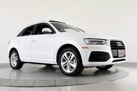 audi q 3 2018. modren 2018 new 2018 audi q3 premium plus to audi q 3