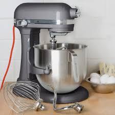 Designer Kitchen Aid Mixers Commercial Kitchen Aid Mixer Best Kitchen Ideas 2017