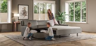 comfortable sleeper sofa. The New And Improved Comfort Sleeper® By American Leather® Comfortable Sleeper Sofa