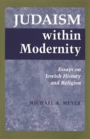 judaism in modernity wayne state university press judaism in modernity
