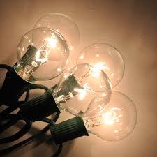 Concept Solar Globe String Lights T On Innovation Ideas
