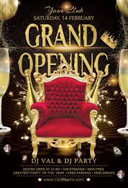 Free Grand Opening Flyer Template 30 Fabulous Grand Opening Flyer Templates Ai Psd Docs Pages