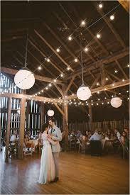 romantic lighting barn wedding venue ideas barn wedding lighting