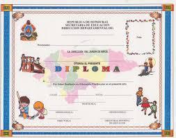 Hondu Tareas Las Tareas De Honduras Formatos Para Diplomas De Pre
