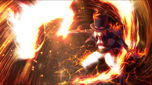 Wallpaper Preview [One Piece - Sabo ...