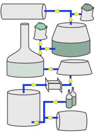 Brewing Wikipedia