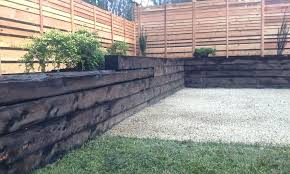 backyard retaining wall designs. Contemporary Retaining Backyard Retaining Wall Ideas Captivating Landscape Timbers  Landscaping Gardening Garden  Throughout Backyard Retaining Wall Designs