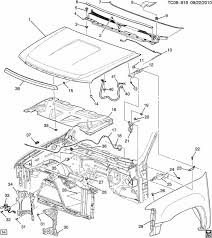 gm 20763454 hood latch & switch sensor 2007 2014 silverado sierra 05 F250 Fuse Box Diagram gm 20763454 hood latch & switch sensor 2007 2014 silverado sierra escalade yukon