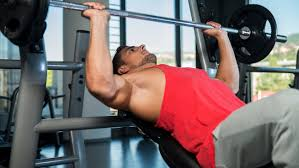 How To Do An Incline Barbell Bench Press  YouTubeIncline Bench Press Grip