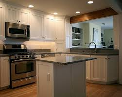 Image Of: Cool Small Kitchen Island