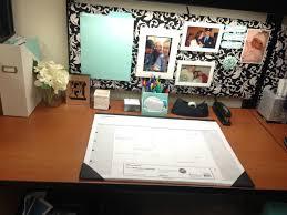 office cubicle organization. Organized Cubicle Desk | Www.imgkid.com - The Image Kid . Office Organization
