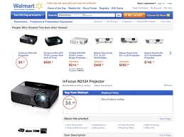 tv projector walmart. photo: walmart says that a technical error on its website erroneously led to super low tv projector u