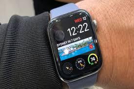apple watch series 4 punya fitur