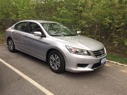 Clean Title Honda Accord 2014 LX Sedan CVT Silver Like New/ Used ...