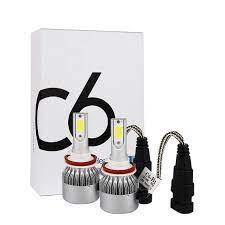 Led Pha Xe Máy C6 - Shop đèn LED