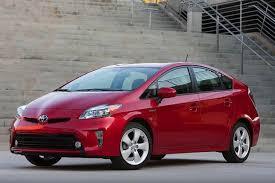 Toyota Prius Comparison Chart Toyota Prius Vs Prius C Vs Prius V Whats The Difference