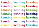 kenning by kenning