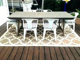 patio outdoor rugs carpet for image of large porch extra o