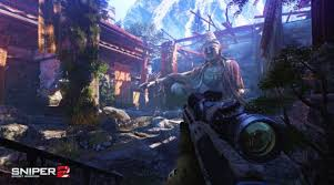sniper ghost warrior 2 pc it