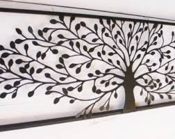 decorative metal wall hanging