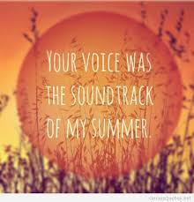 Summer Love Quotes Cool Love Summer