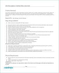 Hr Assistant Duties Job Descriptions For Resume Hr Assistant Job Description Resume