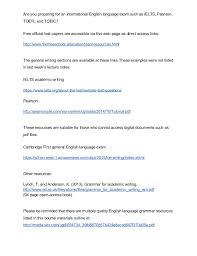 Journal Writing Skills for ELL Students  Course Description IEWAP JWS english academic writing skills