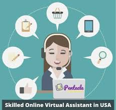 Hire Skilled Online Virtual Assistant
