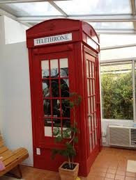 London Telephone Booth Decor London Phone Booth Decor Home Decorating Ideas 2