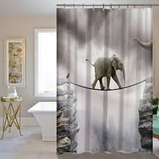 Small Picture Curtain Fabric Elephant Design Unforgettable Online Buy Wholesale