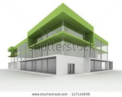 environmentally friendly office. Design Of Modern Office Building. Environmentally Friendly, Green Architecture Friendly