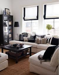 Ikea Design Ideas how to add comfort not clutter