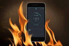 Aşırı Isınan Telefon Nasıl Soğutulur ? -
