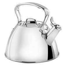 allclad teakettle on sale  cutlery and more