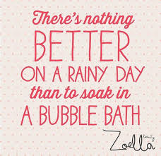 Bath Quotes Awesome Zoe Sugg Quote Bubble Bath On We Heart It