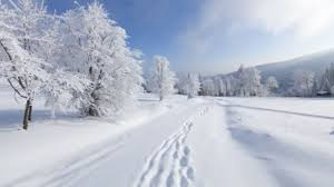 Animated Snow Scenes 8 Beautiful Snow Scenes From Literature Mental Floss