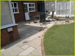 Small Picture Completed Full Garden In Redditch By Redditch Based Landscape