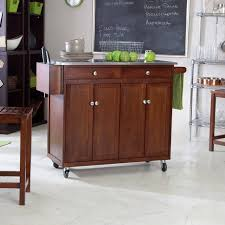 Granite Top Kitchen Cart Kitchen Carts Kitchen Islands Small Breakfast Bar Large Cart With