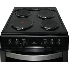 New World Kitchen Appliances New World Nw54esps 54cm Electric Upright Cooker At The Good Guys