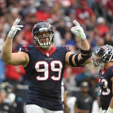 It's a devastating injury to his left knee that ends his season and will require surgery to repair the damage. Texans Place Star De Jj Watt On Injured Reserve Woai
