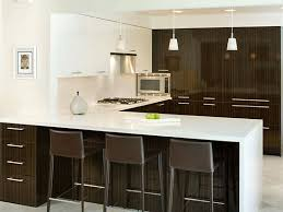 Small Modern Kitchen Design Ideas Pictures Of Small Kitchen Design Ideas  From Hgtv