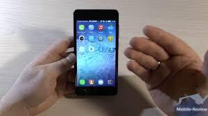 Видеообзор Huawei Honor 4C - YouTube
